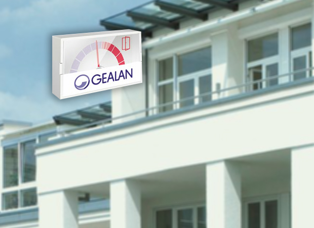 gealan air watch